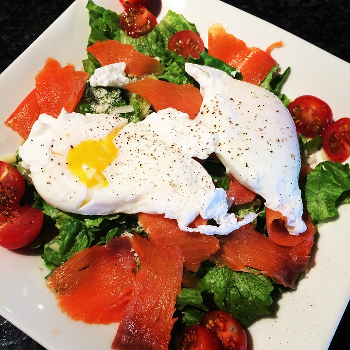 paleo dieta - jídlo, potraviny foto