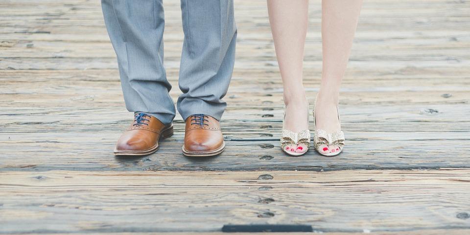 jak roztáhnout boty