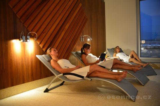 relax - wellness